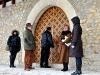 Ilyen volt - ilyen lett: nyitás előtt a pécsi középkori egyetem