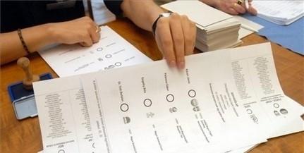 Sárokon helyi képviselőket is választanak április 8-án