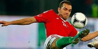 Tehetséges ifjú focistákat keresnek Juhász Rolandék Baranyában is