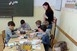 Húsvétra felkészítő lelkigyakorlatot tartottak a mohácsi iskolában