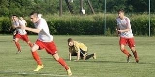 Jól játszottak, azonban kikaptak Pécsen a focisták