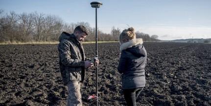 Hatszáz újabb leletet találtak a mohácsi csata feltételezett helyszínén, Majs határában
