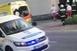 Egymásba rohant két személyautó Mohácson
