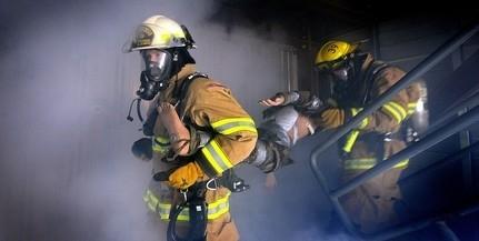 Itt a lehetőség: tűzoltók jelentkezését várják a baranyai katasztrófavédők
