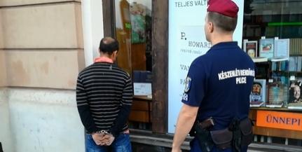 Mohácsi férfi akart kirabolni egy pécsi dohányboltot, előtte két hajléktalant is kifosztott