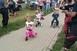 Kiakadt a cukiságmérő: a legszelídebb motorosok is gurultak egy jót a találkozón - Videó!