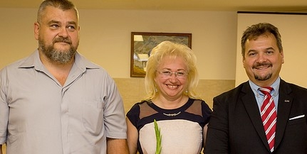 Semmelweis-ünnepség a kórházban: több, mint hivatástudat, mélyről jövő késztetés