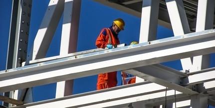 Az építkezés ideje alatt is nyitva tartanak az üzletek