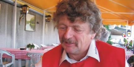 Tizenkét éve ment el a mókamester, a Rizikó Tours és a tamagocsitemető kitalálója, Pazaurek Dezső