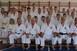 Dávodon rendezett edzőtábort az MTE Karate Szakosztálya, a vezetőedző is sikeres vizsgát tett