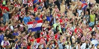 Itt a horvát büszkeség napja - Vida személyében egy baranyai gyökerekkel bíró focista is szerepel a döntőben