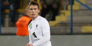 A hétszeres magyar bajnokhoz igazolt Pávkovics Bence