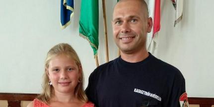 A tíz esztendeje Mohácson szolgáló Széth Csaba főtörzsőrmester lett az év tűzoltója