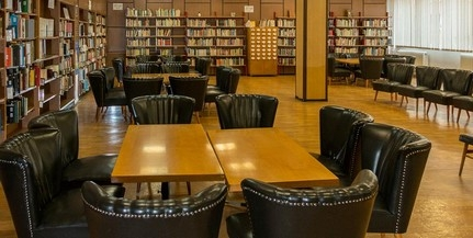 Elkezdődik a felújítás, zárva lesz a könyvtár