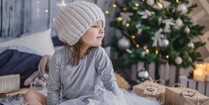 Tehetséges gyermekeket ajándékoznának meg a mohácsi autóbusz-állomás dolgozói