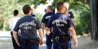 Homorúdon is migránsokat fogtak a határvédők