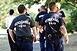 Dunafalván fogtak migránsokat vasárnap a rendőrök