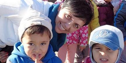 Nem adta alább, megvalósította álmát Hárich-Honvéd Anita, a térségi óvodaközpont új vezetője