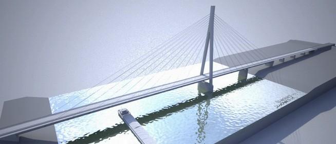 Hiába riogatta a mohácsiakat a balliberális sajtó: megjelent a felhívás a híd és az utak tervezésére