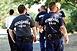 Tíz migránst fogtak el a határvédők Dávodon