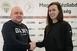 Schatzl Nadine szerződést hosszabbított az FTC-vel - Videó!