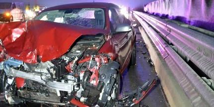 Forgalommal szemben haladva okozott halálos balesetet