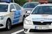 Mohácson vettek üldözőbe egy autóst a rendőrök, Lánycsóknál árokba csapódott
