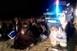 Tíz migránst fogtak el a határvédők Baranyában, ezúttal Töttösnél próbálkoztak