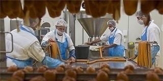 Egymilliós sertést vágtak le tavaly a mohácsi vágóhídon, új termékeket is piacra dobtak
