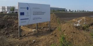 Újabb munkahelyek jöhetnek létre, negyven hektárral bővítik a Mohácsi Ipari Parkot