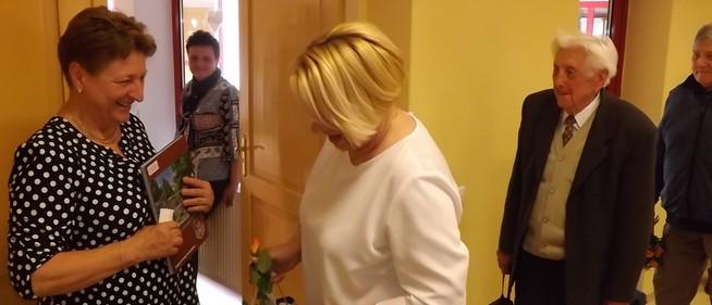 Harminc éve áll a Pándy élén: meglepetésbulival köszöntötték Kolutácz Györgynét