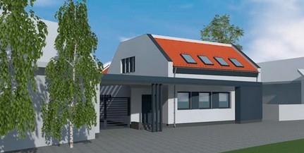 Közösségi ház épül a Korsós óvoda helyén - Jövő nyártól vehetik birtokba a mohácsiak