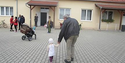 Majs és Véménd is Szolgáltató Önkormányzat Díjat kapott