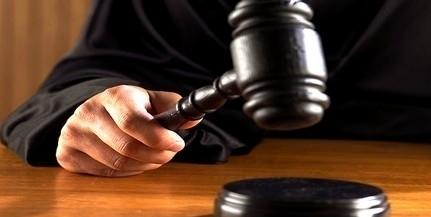 Hétfőtől ítélkezési szünet lesz a bíróságokon