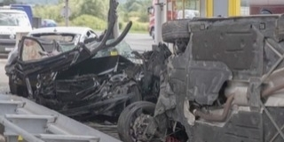 Többféle drogot is fogyasztott a horvát sofőr