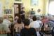 Dunaszekcsőn tartottak előadást nyugdíjasoknak a rendőrök