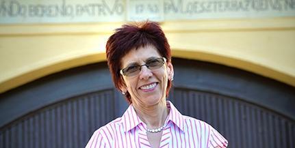 Nádasdiné Szanyi Judit: igazgatóként felüdülés volt a diákok között lennem