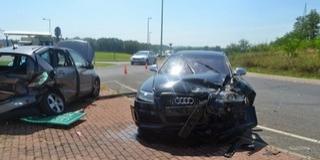 Háram balesetet is ittas sofőr okozott Baranyában