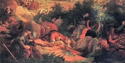 Nem a Csele-patakban, hanem a Mohácsi-szigetnél lelte halálát II. Lajos király?