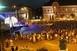 Több ezren voltak kíváncsiak a Csík Zenekar koncertjére a mohácsi csata csataévfordulóján