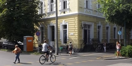 Újabb kerékpárutak épülnek Mohácson, felújítják a főutcán átvezető szakasz egy részét