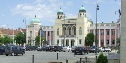 Mohácson ketten indulnak a polgármesteri posztért: Csorbai Ferenc és Szekó József
