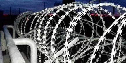 Huszonhét migránst tartóztattak fel éjjel a Mohácsi-szigeten, Homorúdon