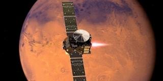 Egyre fontosabb, hogy ember lépjen a Marsra
