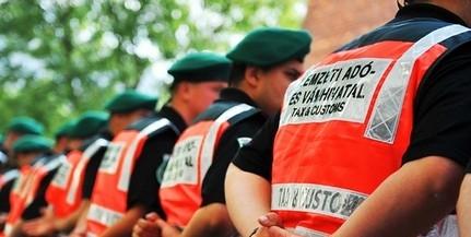 Taxisokat, kocsmákat, húsboltokat ellenőriznek a NAV revizorai