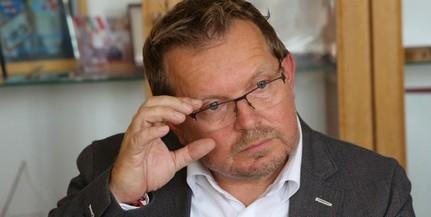 Szavazás! Önök szerint vissza kell-e lépnie az MSZP mohácsi polgármesterjelöltjének?