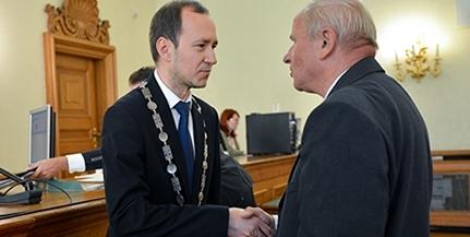 Őri Lászlót, a Fidesz-KDNP listavezetőjét választották a Baranya Megyei Közgyűlés elnökévé