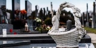Mindenszentek előtt: reggel hét és este kilenc óra között kereshető fel a mohácsi temető