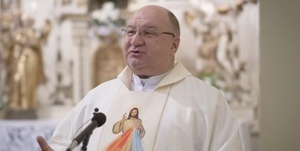 Bacsmai atya Mohácson: a szentek ereiben sem káposztalé folyik a földi életben