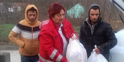 Földönfutó lett egy héttagú versendi család a tűz miatt - Adományokat gyűjt a vöröskereszt